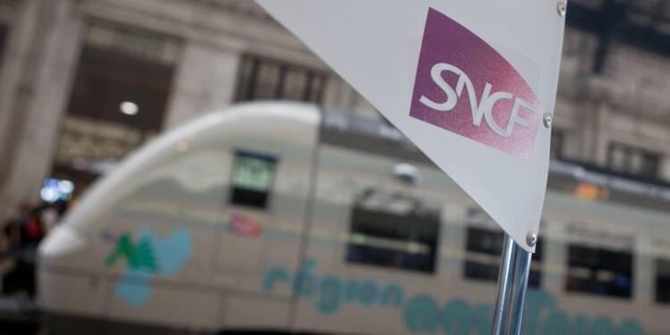 """Rapport Spinetta: une """"attaque"""" dénoncée par tous les syndicats de cheminots"""