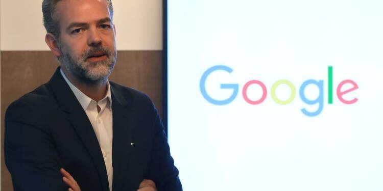Google met un pied à Station F pour former les start-up