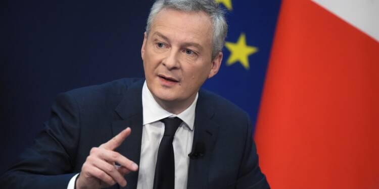 Le gouvernement promet de nouvelles mesures pour réduire la dette publique
