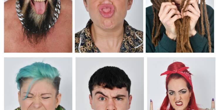 Ugly Models, l'agence des mannequins extra-ordinaires