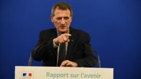 Rapport Spinetta: vers une nouvelle bataille du rail, estime la presse
