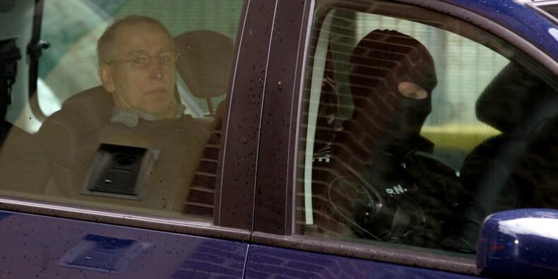 Trente ans après, Fourniret a avoué les meurtres de deux femmes