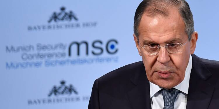 """Baratin"", ""fantasme"": Moscou balaie les accusations d'ingérence électorale"