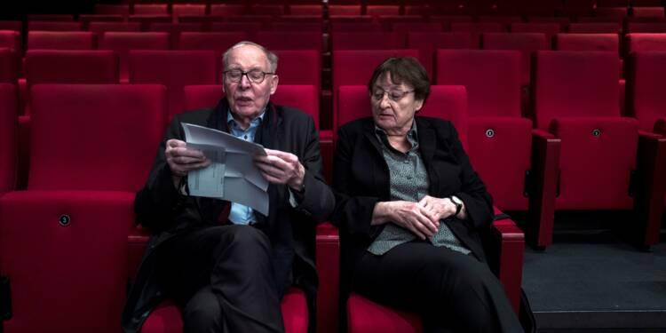 Un film par jour, ou le secret de l'amour pour Erika et Ulrich