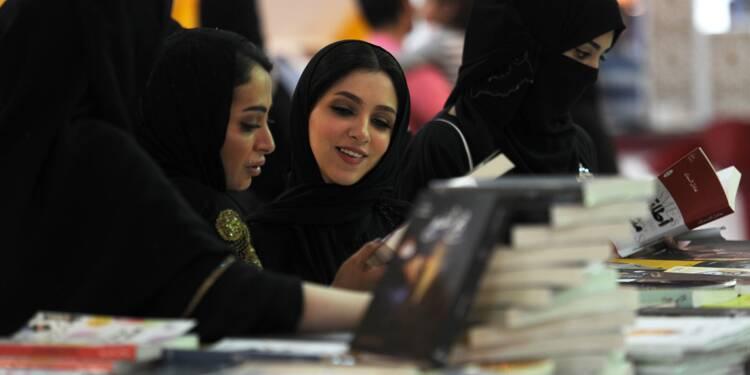 Les Saoudiennes peuvent désormais créer leurs propres entreprises