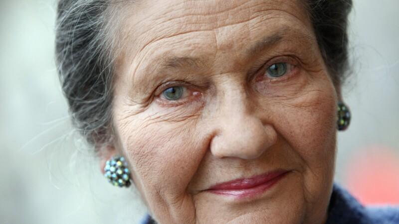 Simone Veil entrera au Panthéon le 1er juillet