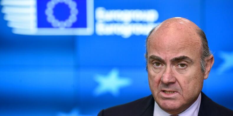L'Espagne en route pour la vice-présidence de la BCE