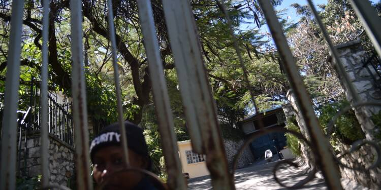Scandale Oxfam: l'ONG présente ses excuses au peuple haïtien