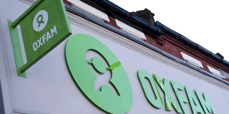 Oxfam: l'ancien directeur en Haïti a reconnu avoir payé des prostituées