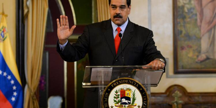 Le Venezuela bascule dans les cryptomonnaies avec son Petro