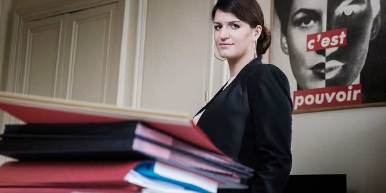 Donner plus de place aux femmes dans la formation professionnelle