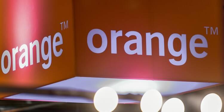 Orange voit ses bénéfices 2017 fondre après la cession d'EE en 2016
