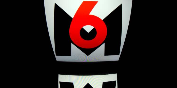 M6 se rapproche petit à petit de TF1