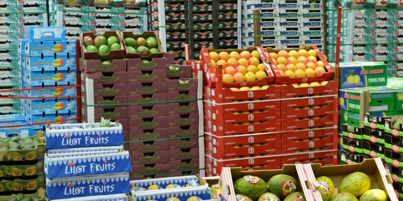 Cinq fruits et légumes par jour... et des traces de pesticides