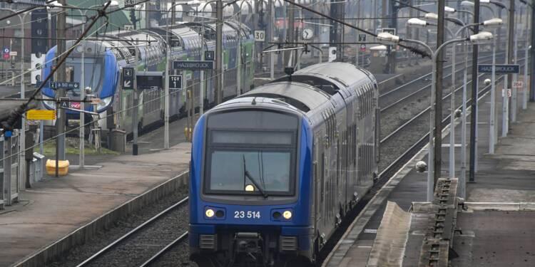 SNCF: Edouard Philippe tente de calmer les inquiétudes sur les petites lignes