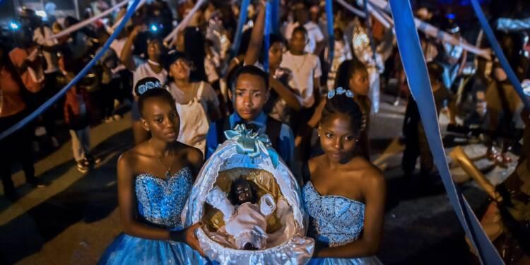 Noël afro en Colombie: héritage de l'esclavage et symbole de résistance