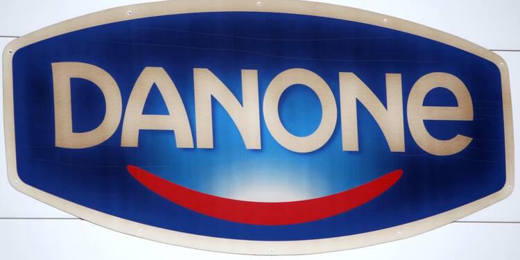 Danone plombé par le boycott au Maroc et le recul en Chine au 3e trimestre