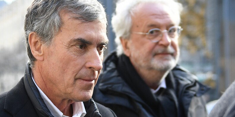 Fraude fiscale: décision le 15 mai pour l'ex-ministre Cahuzac
