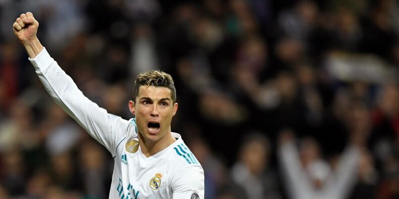 """C1: Messi, Ronaldo, Müller... les """"Experts"""", énième saison"""