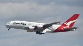 Qantas annonce un bénéfice en hausse et la création d'une école de pilotage