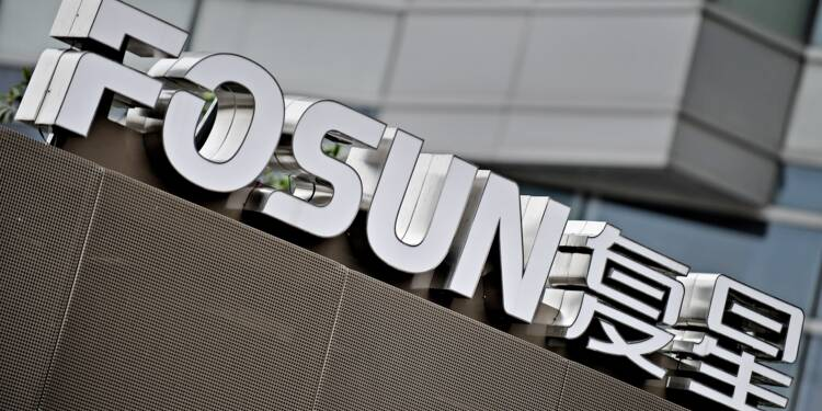 Fosun, un conglomérat chinois pris de fièvre acheteuse à l'étranger