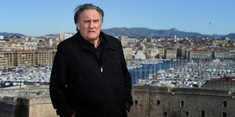 Bertrand Blier tourne un nouveau film avec Depardieu