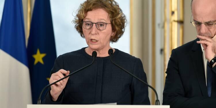 Assurance chômage: Pénicaud prête à reprendre la main sur les contrats courts