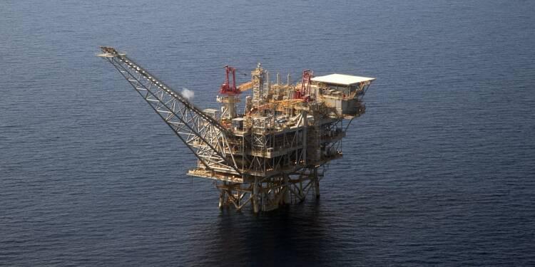 La ruée vers le gaz attise les tensions en Méditerranée orientale