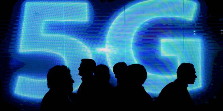 Téléphonie: l'Arcep prépare les futures attributions des fréquences 5G
