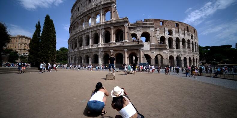 L'Italie en campagne électorale néglige son pétrole: le tourisme culturel