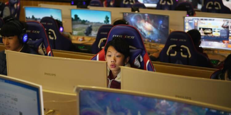Jeux vidéo en Chine: Tencent durcit ses restrictions pour les enfants
