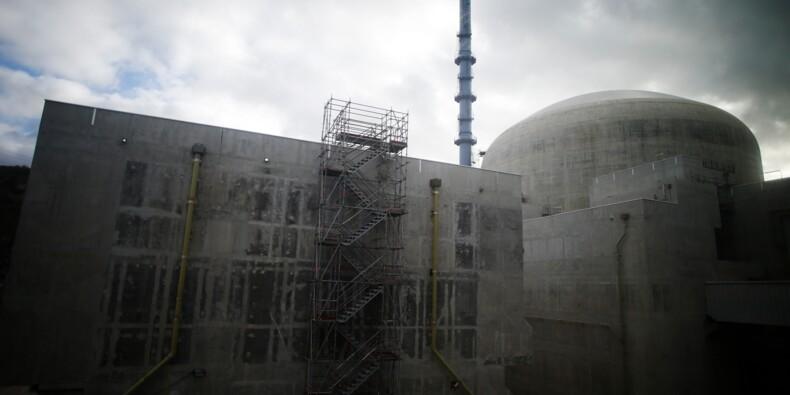 Davantage d'EPR? Un rapport attise le débat sur le nucléaire en France