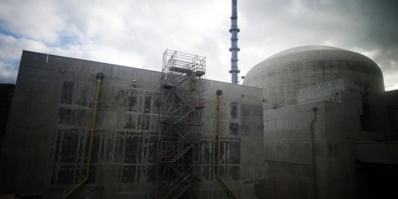 Réacteur EPR de Flamanville: EDF reconnaît un retard supplémentaire