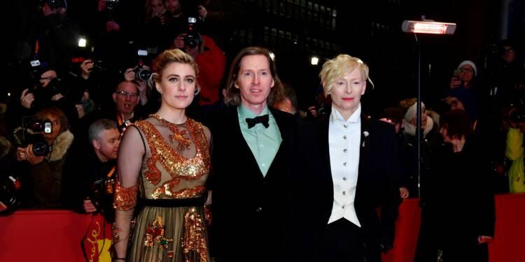 Le coeur de la Berlinale balance entre Wes Anderson et un film inspiré d'une tuerie
