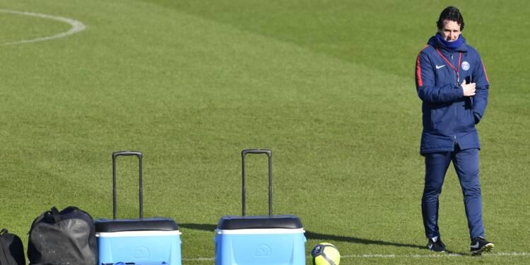 Ligue 1: PSG-OM, acte I