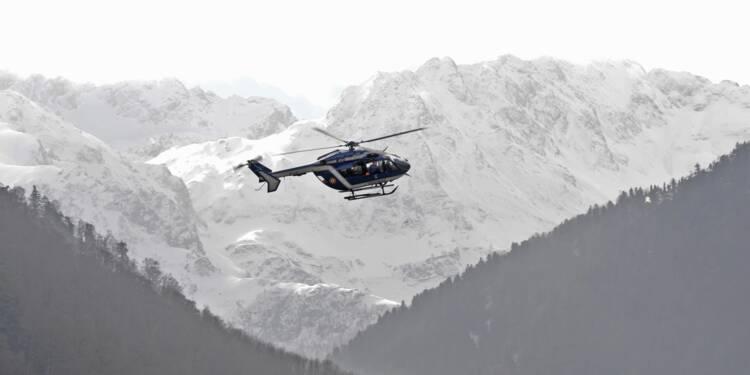 Deux enfants en ski tombent d'une falaise en Haute-Savoie: un mort