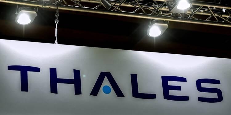 Thales remporte le contrat de contrôle du trafic aérien de l'Australie