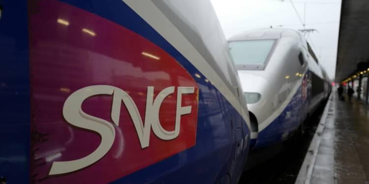 """Réforme de la SNCF: l'Unsa va proposer à l'intersyndicale une grève """"avant le 22 mars"""""""