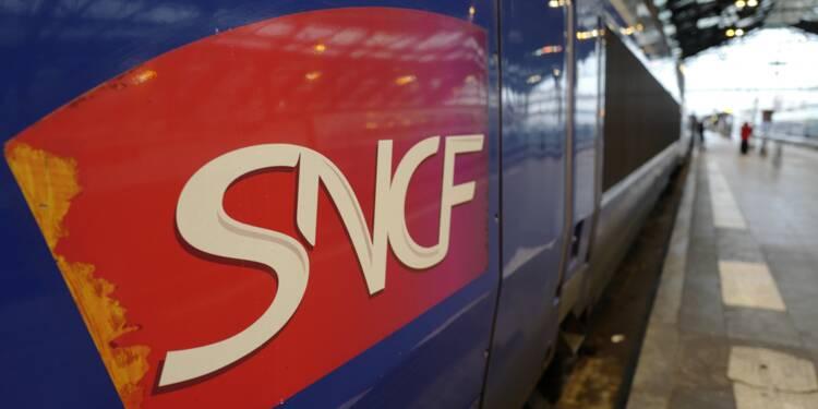Le gouvernement engage sa réforme du rail