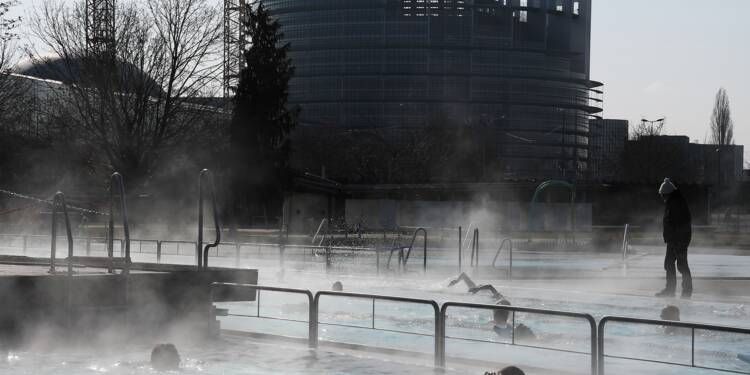 Températures glaciales: 3/4 du pays en plan Grand froid, les autorités en alerte
