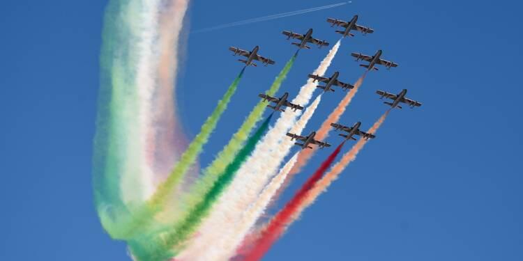 L'économie italienne repart, mais les défis restent nombreux