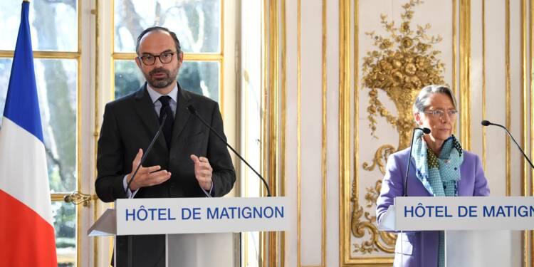 """SNCF: le gouvernement veut aller vite avec une réforme """"avant l'été"""""""