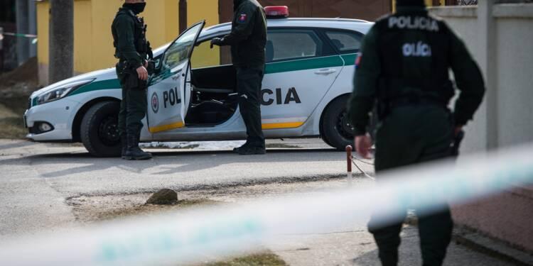 Slovaquie: meurtre d'un journaliste d'investigation qui enquêtait sur la fraude fiscale