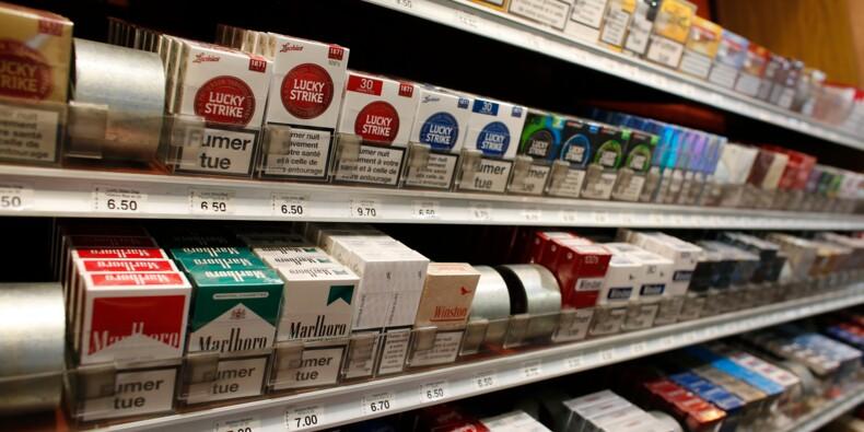 """Prix du tabac: provoquer une """"prise de conscience"""" chez les fumeurs (Buzyn)"""