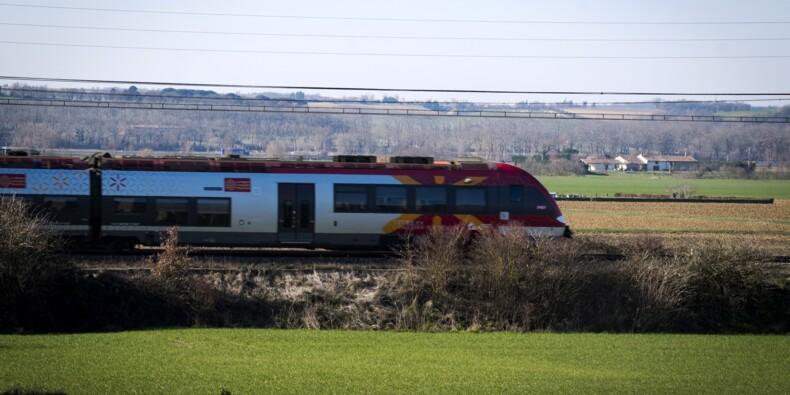 """SNCF: """"bons résultats"""" en 2017, grâce à un rebond de la fréquentation"""