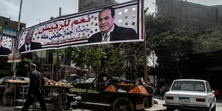 Egypte: les fruits des réformes économiques se font attendre