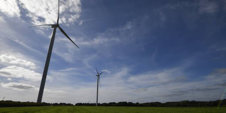 Eolien terrestre: nette baisse des tarifs pour les futures installations