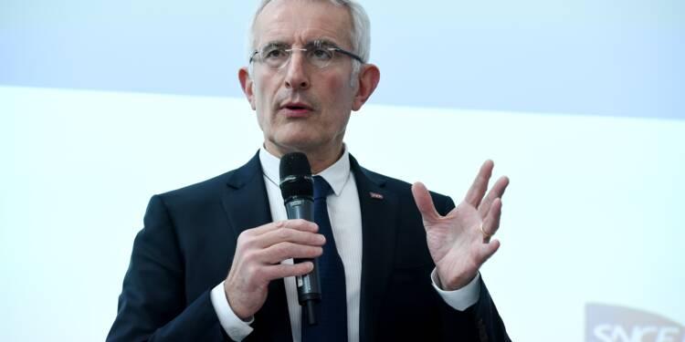 SNCF: la concurrence ferroviaire, une échéance encore floue