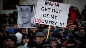 Slovaquie : interpellation d'Italiens soupçonnés de corruption par Jan Kuciak