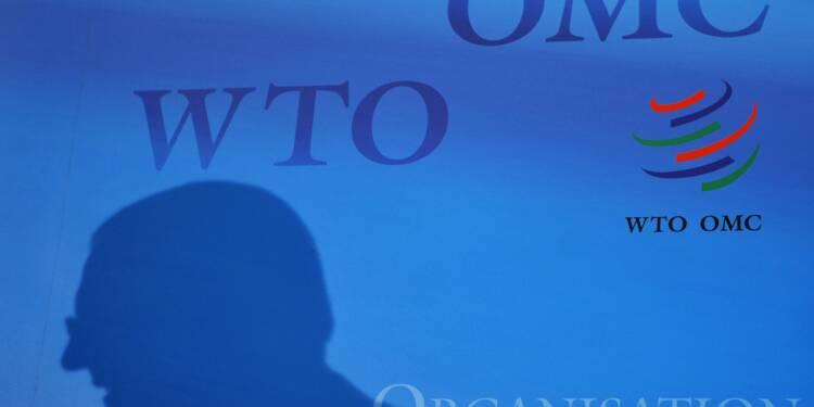 L'OMC, dernier recours contre les taxes américaines